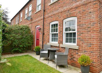 Thumbnail 3 bed end terrace house for sale in Wheatley Croft, Appleton Roebuck, York