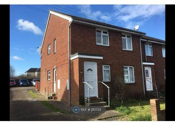 Thumbnail 2 bedroom maisonette to rent in Albany Road, Newport