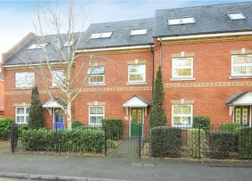 Thumbnail 2 bed flat for sale in Victoria Mews, St. Judes Road, Englefield Green