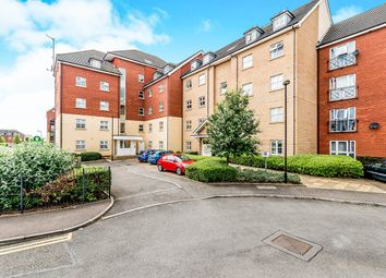 Thumbnail 2 bed flat for sale in Palgrave Road, Bedford