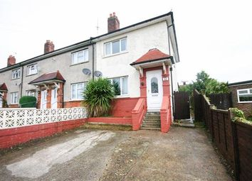 Thumbnail 4 bedroom end terrace house for sale in Poppy Road, Southampton