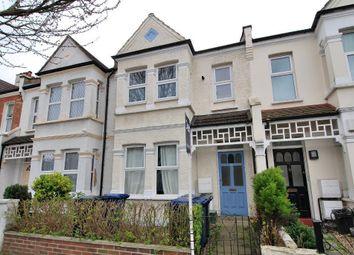Thumbnail 1 bed flat to rent in Drayton Grove, Ealing, London