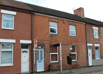 Thumbnail 2 bed flat to rent in Bearwood Hill Road, Burton-On-Trent