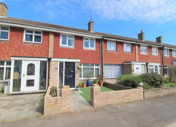 Thumbnail 3 bed terraced house for sale in Landon Way, Ashford