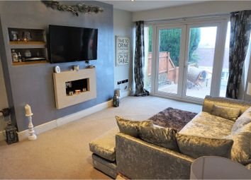 Thumbnail 2 bed semi-detached bungalow for sale in Hollowhead Avenue, Wilpshire