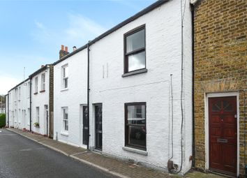 Thumbnail 2 bedroom terraced house for sale in Victoria Road, Chislehurst