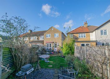 Thumbnail 4 bed end terrace house for sale in Stanstead Road, Hoddesdon