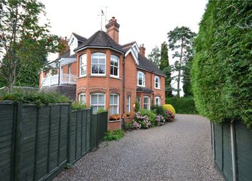 Thumbnail 2 bedroom maisonette for sale in Tranquillity, Woodlands Ride, Ascot