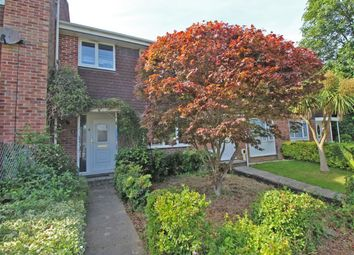 Thumbnail 3 bed terraced house for sale in Allerton Walk, Plymouth, Devon