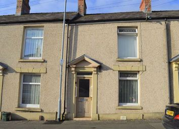 Thumbnail 2 bed terraced house for sale in Aberdyberthi Street, Hafod, Swansea