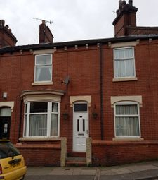 Thumbnail 3 bed terraced house to rent in Greengate Street, Tunstall, Stoke-On-Trent