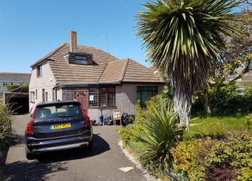 Thumbnail 5 bed detached house for sale in Hilgrove Road, Newquay