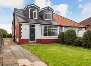 Thumbnail 3 bed semi-detached house to rent in The Gables, Rutherford Road, Maghull, Liverpool