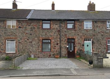 Thumbnail 3 bed cottage for sale in Sudbrook, Caldicot