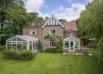 Thumbnail 4 bed detached house for sale in High Street, Burwash, Etchingham, East Sussex