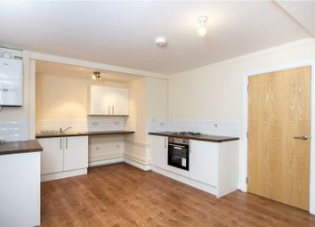 Thumbnail 2 bed flat to rent in Butterley Hill, Ripley