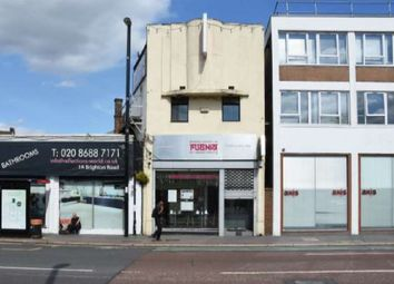 Thumbnail Land for sale in Brighton Road, South Croydon