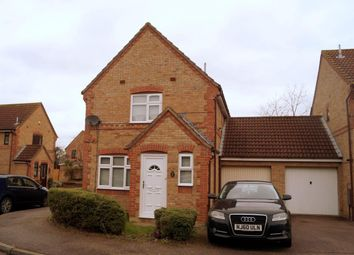 Thumbnail 3 bed detached house to rent in Rodwell Gardens, Old Farm Park, Milton Keynes