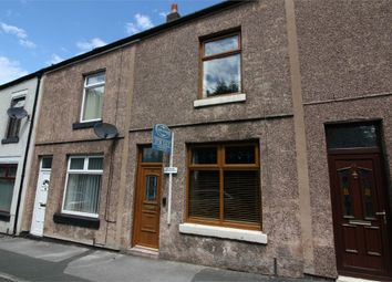 Thumbnail 2 bedroom terraced house for sale in Dickinson Street West, Horwich, Bolton, Lancashire