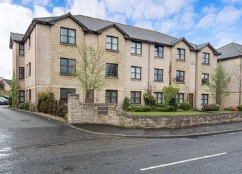 Thumbnail 2 bed flat for sale in Cornton Road, Bridge Of Allan, Stirling