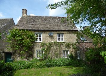 Thumbnail 4 bed semi-detached house for sale in London Road, Poulton, Gloucestershire