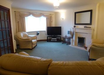 Thumbnail 5 bed detached house to rent in Holbeck Park Avenue, Barrow-In-Furness