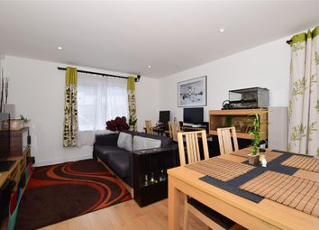 Thumbnail 2 bed flat for sale in Hillbury Road, Whyteleafe, Surrey