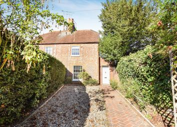 Thumbnail 3 bedroom semi-detached house for sale in Christchurch Road, Reading