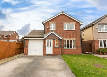 Thumbnail 3 bed detached house for sale in 1 Mallard Close, Morecambe