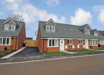 3 bed detached bungalow for sale in Hollyblue Drive, Speckled Wood, Carlisle CA1