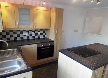 Thumbnail 2 bedroom terraced house to rent in Penbryn, Llwyndu Road, Penygroes, Caernarfon