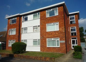 Thumbnail 1 bed flat to rent in Forsyth Court, Park Road, Surrey