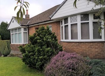 Thumbnail 2 bed detached bungalow to rent in Thornhill Avenue, Huddersfield