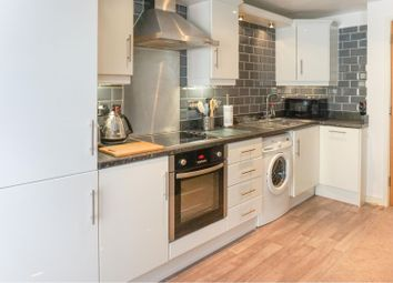 Thumbnail 1 bed flat for sale in Wood Street, Bingley