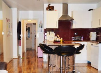 Thumbnail 7 bed terraced house for sale in Barge House Road, London