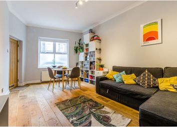 Thumbnail 1 bed flat for sale in Grove Green Road, London