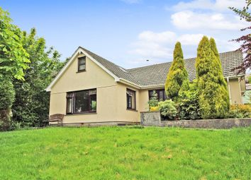 Thumbnail 2 bed bungalow for sale in Carnkie, Helston