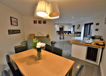 Thumbnail 3 bed detached house for sale in Spruce Drive, Bicester