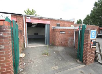 Thumbnail Commercial property to let in Unit 9 Redland Close, Aldermans Green Industrial Estate, Coventry