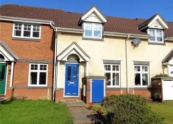 Thumbnail 2 bed terraced house to rent in Sedge Close, Ivybridge, Devon
