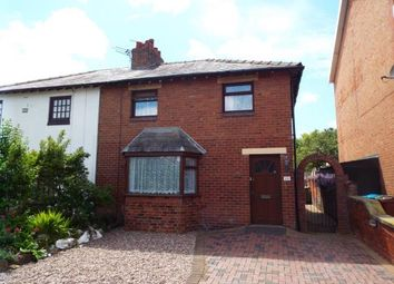 Thumbnail 3 bed semi-detached house for sale in St. Patricks Road South, Lytham St. Annes, Lancashire