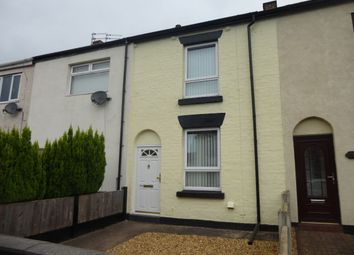 Thumbnail 2 bed terraced house to rent in West End Road, Haydock, St Helens