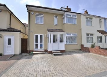 Thumbnail 5 bed semi-detached house for sale in Bridgman Grove, Filton, Bristol
