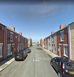 Thumbnail 15 bed terraced house for sale in Portfolio For Sale Eighth Street, Blackhall Colliery