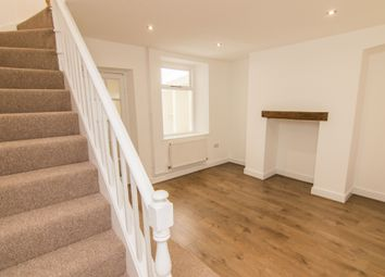 Thumbnail 2 bedroom terraced house to rent in Stanhope Street, Abergavenny