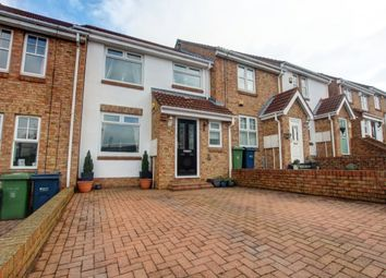 Thumbnail 3 bed terraced house for sale in School Close, Gateshead