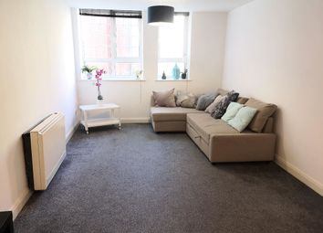 1 bed flat to rent in Carnation House, Pink Lane, City Centre, Newcastle Upon Tyne NE1
