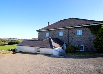 Thumbnail 5 bed detached house to rent in Plympton, Plymouth