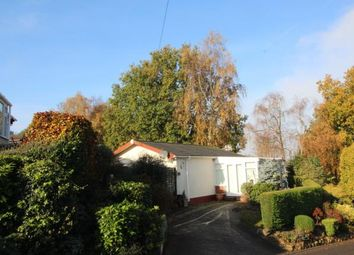 Thumbnail 2 bed bungalow for sale in Squires Drive, Killarney Park, Nottingham, Nottinghamshire