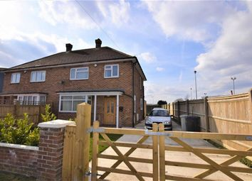 Thumbnail 3 bed property for sale in Richmond Drive, Skegness